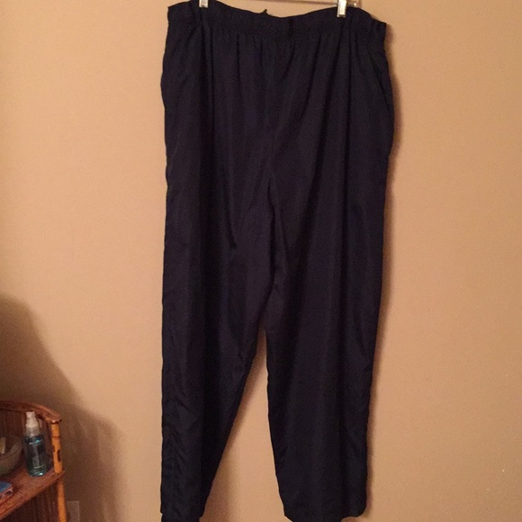 Athletech Other - Athletech jogging pants 2X